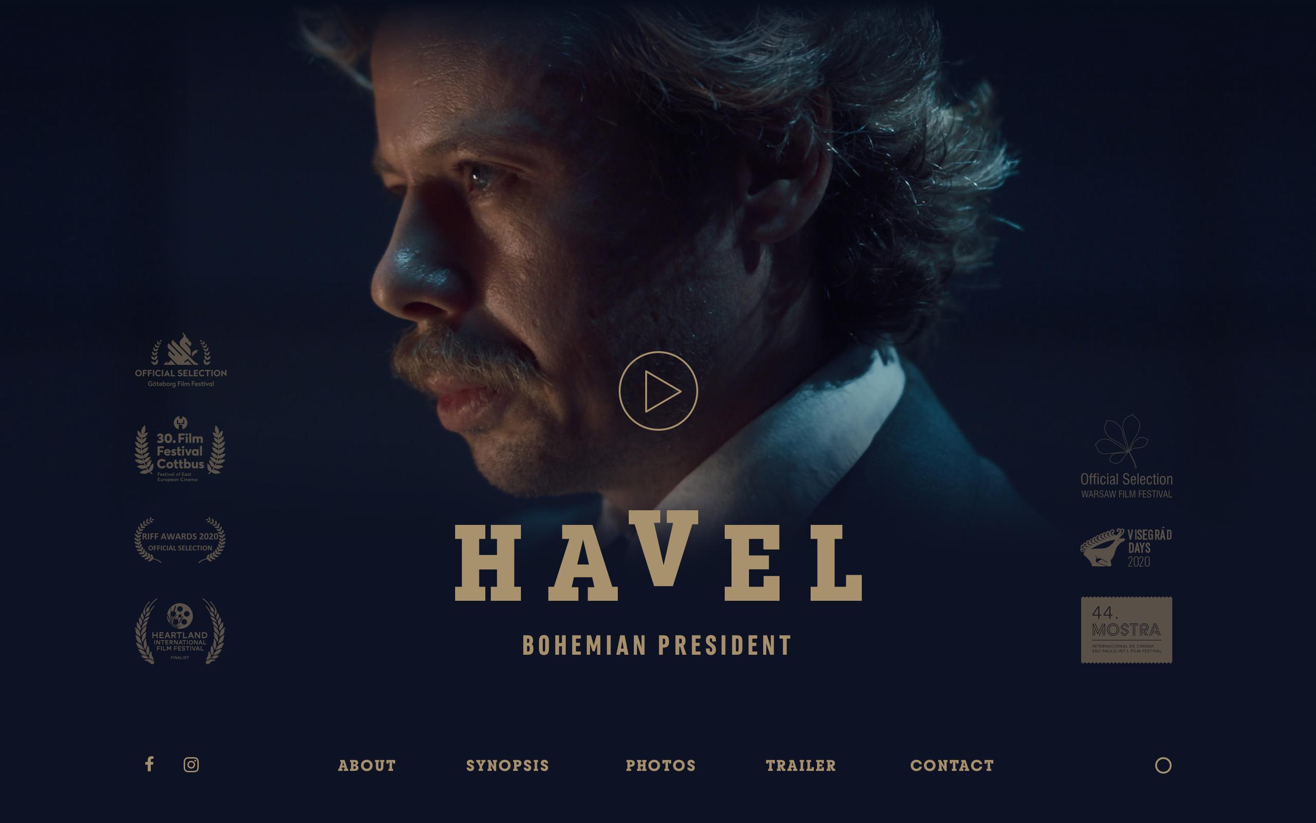 Film Havel
