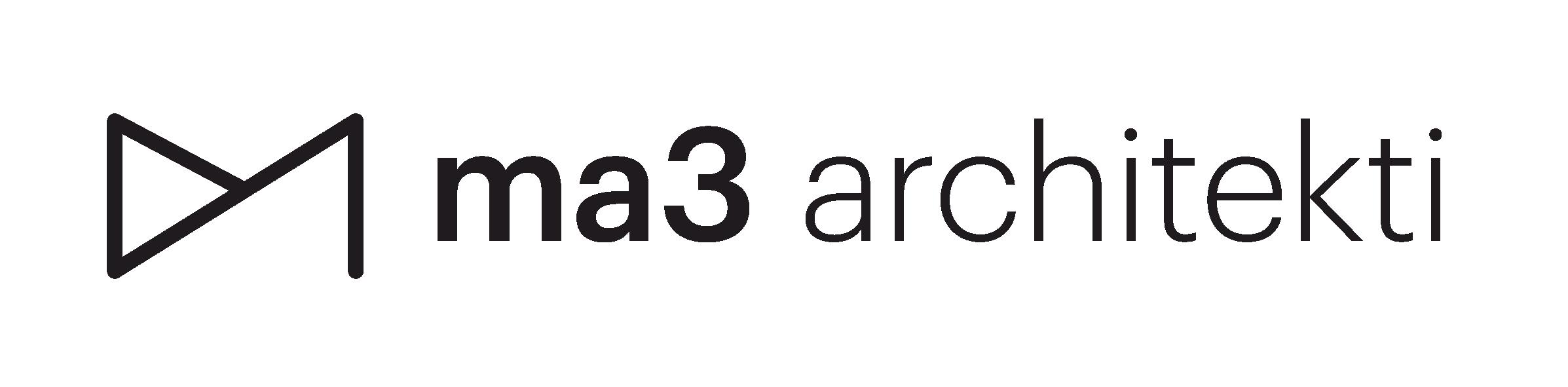 ma3 architekti